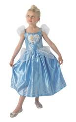 Золушки - Детский костюм милой Золушки