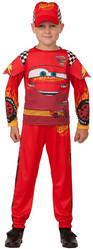 Судьи - Детский костюм Молнии Маккуина