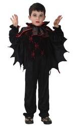 Вампиры - Детский костюм мрачного вампира