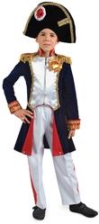 Знаменитости - Детский костюм Наполеона Бонапарта