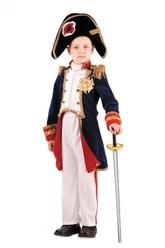 Знаменитости - Детский костюм Наполеона
