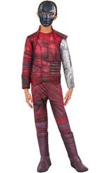 Супергерои и спасатели - Детский костюм Небулы