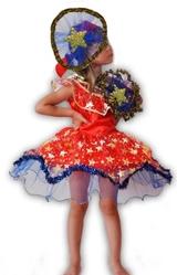 Времена года - Детский костюм Нежной Звездочки