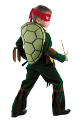 Мультфильмы - Детский костюм Ниндзя Черепашки