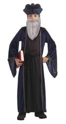 Знаменитости - Детский костюм Нострадамуса