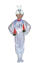 Зайчики и Кролики - Детский костюм новогоднего зайчика