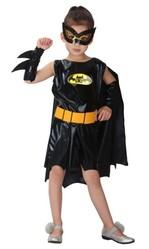 Супергерои и спасатели - Детский костюм обаятельной Бэтгел