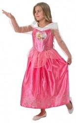 Принцессы - Детский костюм очаровательной Авроры