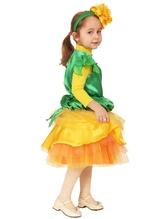 Фрукты и ягоды - Детский костюм Одуванчика