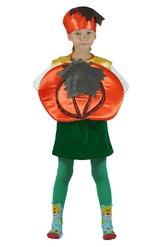 Фрукты и ягоды - Детский костюм Огородной Тыквы