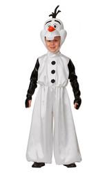 Снеговики - Детский костюм Олафа
