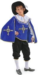 Мушкетеры - Детский костюм отважного Мушкетера