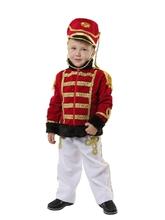 Гусары и Офицеры - Детский костюм парадного Гусара