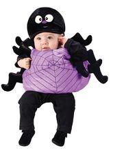 Костюмы для малышей - Детский костюм Паучка