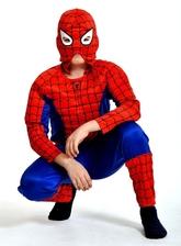 Человек-паук - Детский костюм Паука Человека