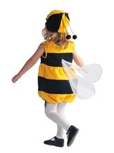 Пчелки и бабочки - Детский костюм Пчелки Малышки