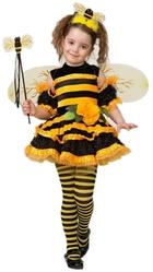 Пчелки и бабочки - Детский костюм Пчелки Жужалки