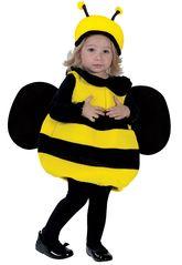 Пчелки и бабочки - Детский костюм Пчелки