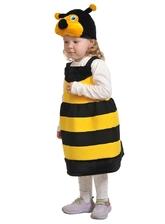 Пчелки и бабочки - Детский костюм Пчелы
