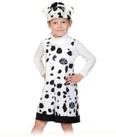 Собаки - Детский костюм Песика Далматинца