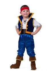 Пираты и разбойники - Детский костюм пирата Джейка
