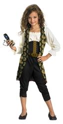 Пиратки - Детский костюм Пиратки Анжелики Тич