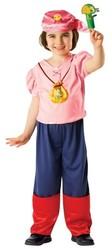 Пиратки - Детский костюм пиратки Иззи