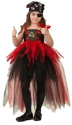 Пиратки - Детский костюм Пиратки Сделай сам