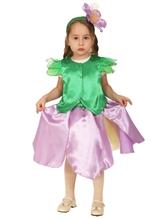 Фрукты и ягоды - Детский костюм Подснежника
