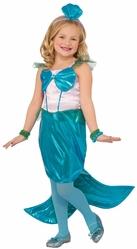 Русалочки - Детский костюм Подводной русалочки