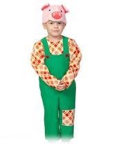 Детский костюм Поросенка Ниффа