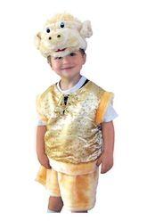 Животные и зверушки - Детский костюм Поросёнка