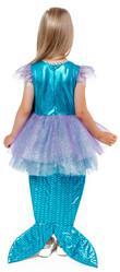 Русалочки - Детский костюм прекрасной Русалочки Ариэль