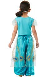 Жасмин - Детский костюм Прекрасной Жасмин