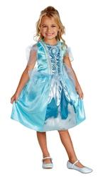 Золушки - Детский костюм прекрасной Золушки