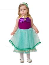Русалочки - Детский костюм Принцессы Ариэль