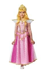 Принцессы и принцы - Детский костюм принцессы Авроры
