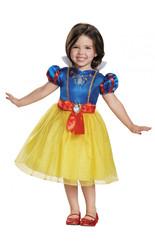 Белоснежки и Алисы - Детский костюм принцессы Белоснежки