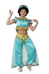 Национальные - Детский костюм принцессы Жасмин