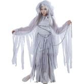 Страшные - Детский костюм призрака