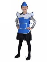Детский костюм продавца