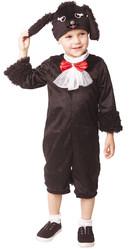 Собаки - Детский костюм Пуделя Артемона из