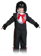 Собаки - Детский костюм Пуделя Артемона