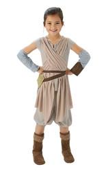 Герои фильмов - Детский костюм Рей из Звездных войн