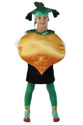 Фрукты и ягоды - Детский костюм Репки