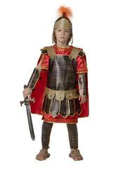 Богатыри и Рыцари - Детский костюм Римский воин