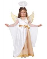 Ангелы и Феи - Детский костюм Рождественского ангела