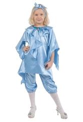 Времена года - Детский костюм Ручейка