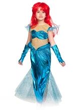 Русалочки - Детский костюм русалка