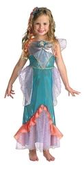Русалочки - Детский костюм Русалки Ариэль Дисней